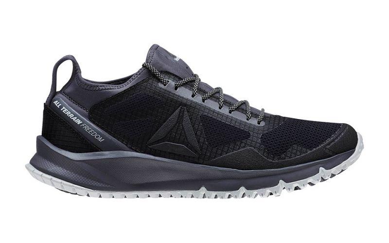 best sneakers b07e6 61ff5 Reebok ALL TERRAIN FREEDOM NEGRO BD1479