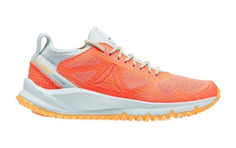 ALL TERRAIN FREEDOM MUJER SALMON BD4513