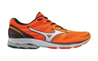 MIZUNO WAVE AERO 15 ORANGE J1GA163505