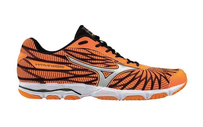 Calzature Mizuno Accessori amp; Calzature Mizuno amp; arancioni arancioni Accessori Calzature fFqwfr
