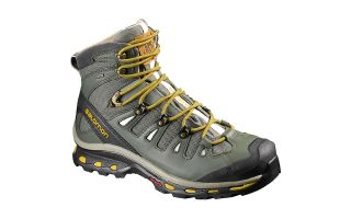 Salomon QUEST ORIGINS 2 GTX VERDE MILITAR 390271