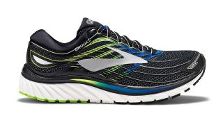 Brooks GLYCERIN 15 GRIS 1102581D012
