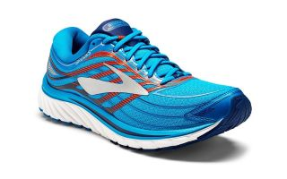 BROOKS GLYCERIN 15 AZUL 1102581D498