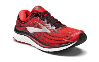 BROOKS GLYCERIN 15 ROJO 1102581D647