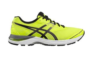 ASICS GEL PULSE 9 AMARILLO T7D3N 0790