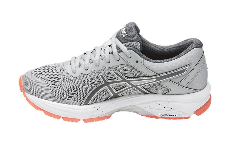 GT 1000 6 MUJER GRIS CORAL T7A9N 9697