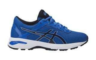 Asics GT 1000 6 GS JUNIOR AZUL C740N 4358