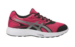 ASICS STORMER MUJER FUCSIA NEGRO T791N 1993