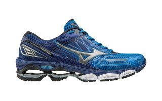 MIZUNO WAVE CREATION 19 AZUL BLANCO J1GC170103