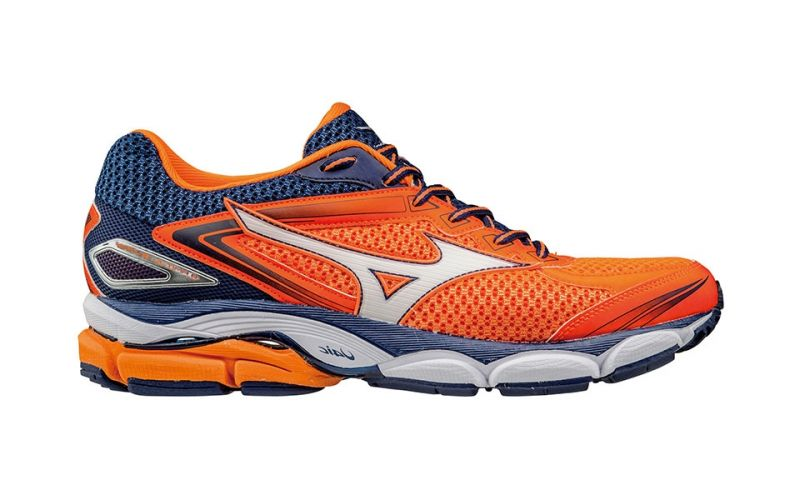 WAVE ULTIMA 8 AZUL NARANJA J1GC160915