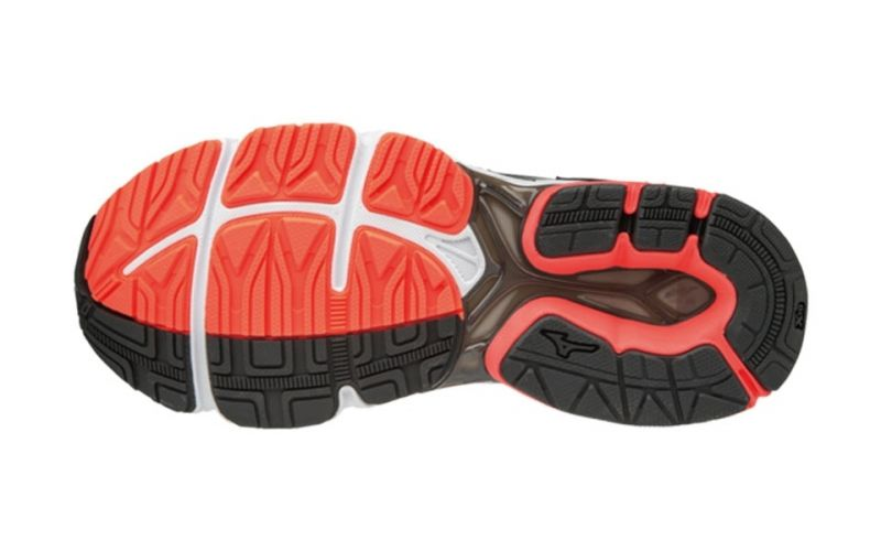 WAVE EQUATE MUJER NEGRO CORAL J1GD174855