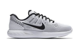 Nike LUNARGLIDE 8 GREY BLACK 843725 101