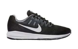 Nike AIR ZOOM STRUCTURE 20 NEGRO 849576 003