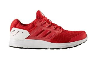 ADIDAS GALAXY 4 ROJO BLANCO BB3569