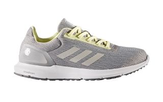 adidas COSMIC 2 MUJER GRIS S80663