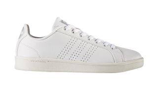 ADIDAS NEO CLOUDFOAM ADVANTAGE CLEAN MUJER BLANCO BB9609
