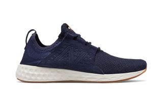 New Balance FRESH FOAM CRUZ NAVY BLUE