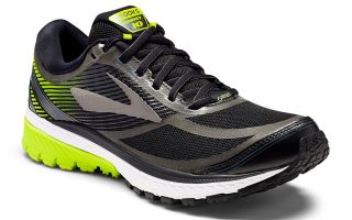 BROOKS GHOST 10 GTX NEGRO 1102561D078