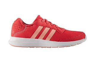 finest selection c8e43 45987 adidas ELEMENT REFRESH ROSA FRESA MUJERBA7912