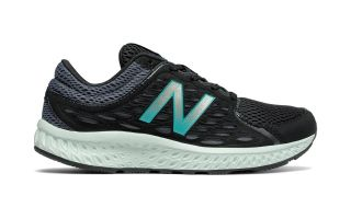 New Balance RUNNING 420 CK3 WOMEN BLACK BLUE