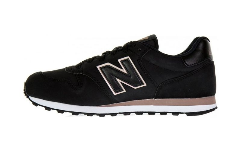 New Balance GW500 Mujer Negro Marron | Casual New Balance