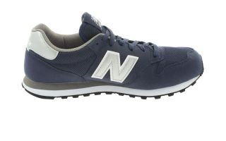 <center><b>New Balance</b><br > <em>GM500 NAVY BLUE</em>
