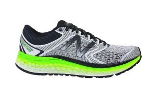 New Balance FRESH FOAM M1080 V7 GREEN GREY