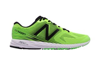 New Balance M1400 V5 GREEN BLACK