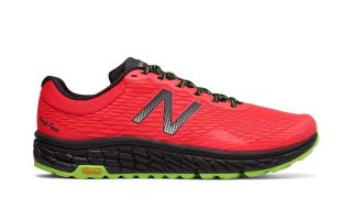 New Balance NEW BALANCE TRAIL RUNNING NEUTRAL ROJO NEGRO MTHIER R2