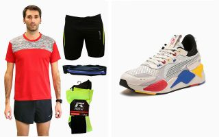 Puma PACK RS-X TOYS AND RUNNING EQUIPMENT