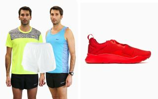 Puma PACK WIRED PRO 369126 03 Y PANTALON Y 2 CAMISETAS