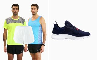 Puma PACK WIRED PRO 369126 04 Y PANTALON Y 2 CAMISETAS