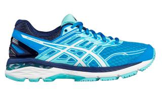 Asics GT 2000 5 MUJER AZUL T757N 4301