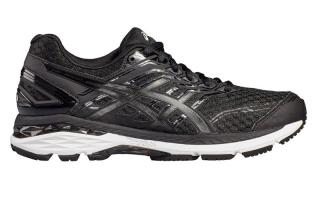 Asics GT 2000 5 MUJER NEGRO T757N 9099