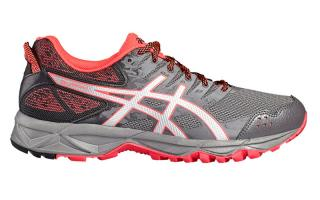 Asics GEL SONOMA 3 MUJER GRIS ROSA T774N 9793