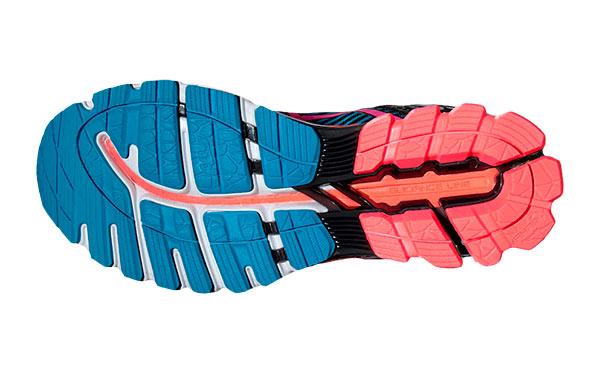 finest selection 81ac9 93f3b Asics Gel Kinsei 6 Woman T692N 9034 | Cheap Asics Running Shoes