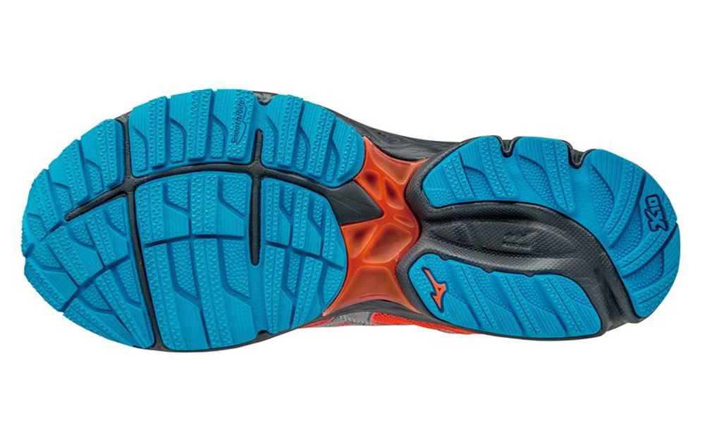 WAVE RIDER 20 GTX MUJER CORAL J1GD177404