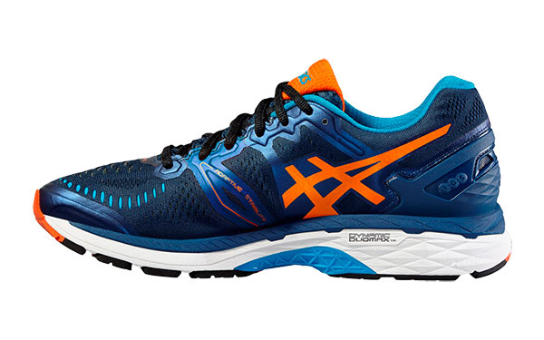 GEL KAYANO 23 AZUL T646N 5809