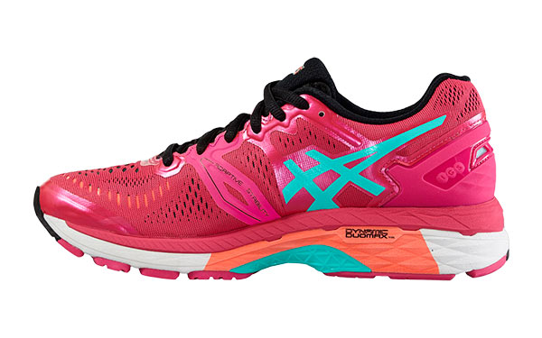 online store acb17 3a2c1 Asics Gel Kayano 23 Woman Pink | Up to 25% Off ...