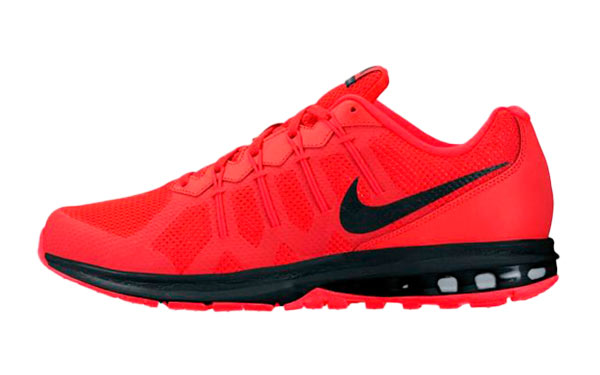 Nike Air Max Dynasty Red | Running Shoes Offer