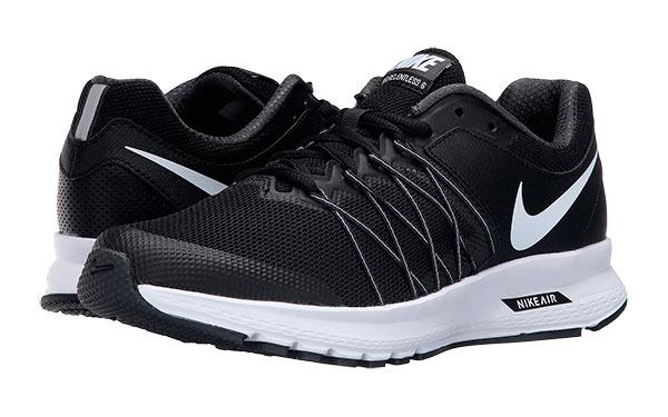 Nike Air Relentless 6 Black| Running