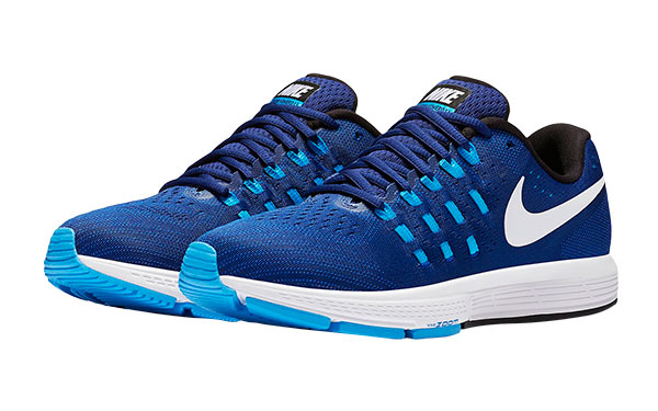 save off e0cbc b82bc Nike Air Zoom Vomero 11 Woman Blue | Specials | Streetprorunning