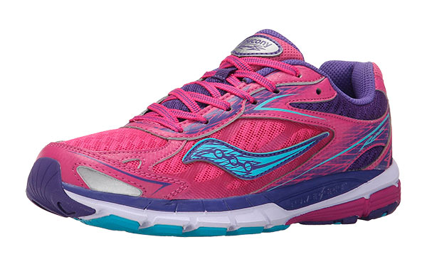 saucony ride 8 mujer