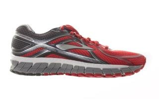 Brooks ADRENALINE GTS 16 ROJO