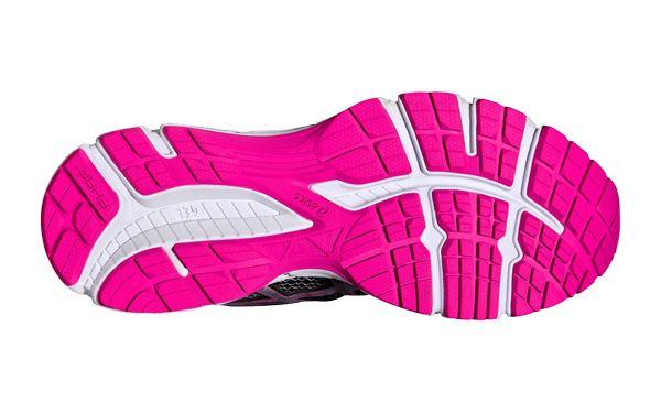 Supermercado R siguiente  Asics Gel Oberon 10 Woman Black Pink T5N6N 9093 |Streetprorunning