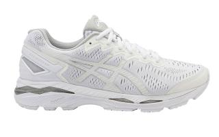 ASICS GEL KAYANO 23 BLANCO T737N 0100