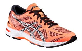 ASICS GEL DS TRAINER MUJER SALMON T675N 0690