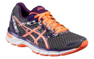 ASICS GEL EXCITE 4 MUJER NEGRO CORAL T6E8N 9606