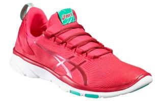 Asics GEL FIT SANA 2 DONNA ROSSO S561N 1921