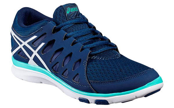 GEL FIT TEMPO 2 MUJER AZUL S563N 4801